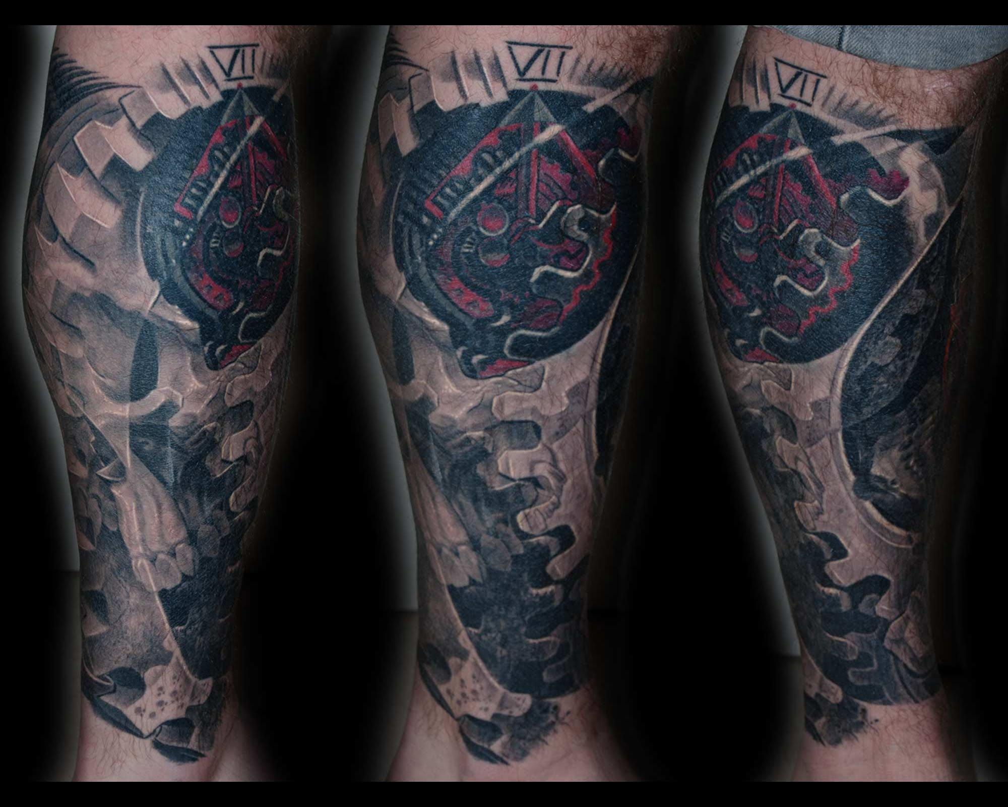 biomechanik-steampunk-schaedel-zahnrad-totenkopf-cover-up-tattoo-ueberdeckung-3