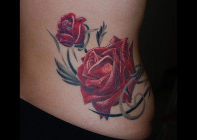 Roses Tattoo mal wieder