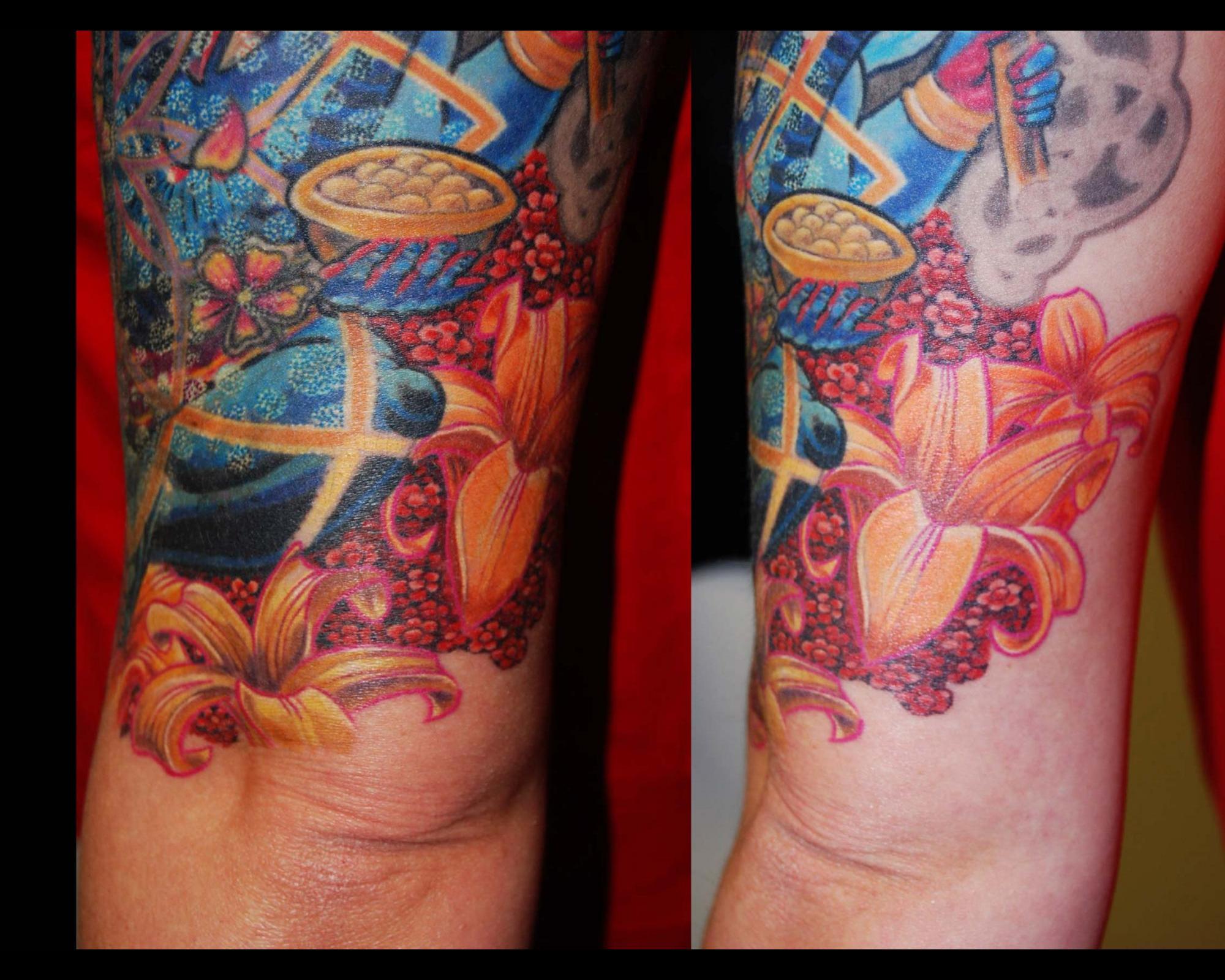 ueberdeckung-cover-up-tattoo-ganesha-blumen-muenchen-1
