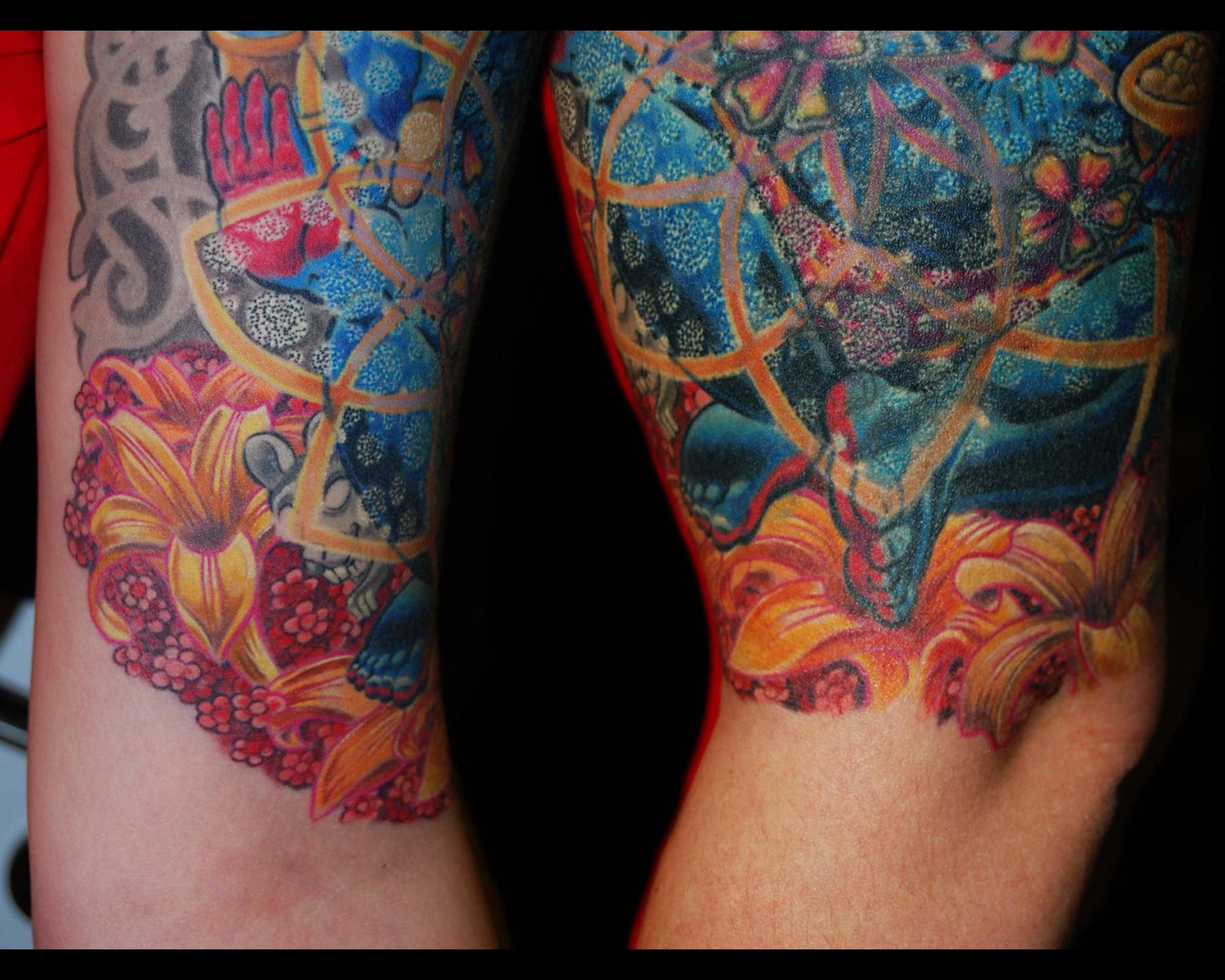 ueberdeckung-cover-up-tattoo-ganesha-blumen-muenchen-2