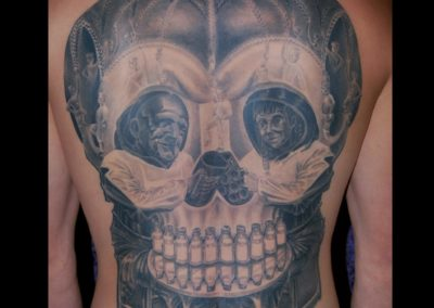 München sagt Prost zu Tattoos