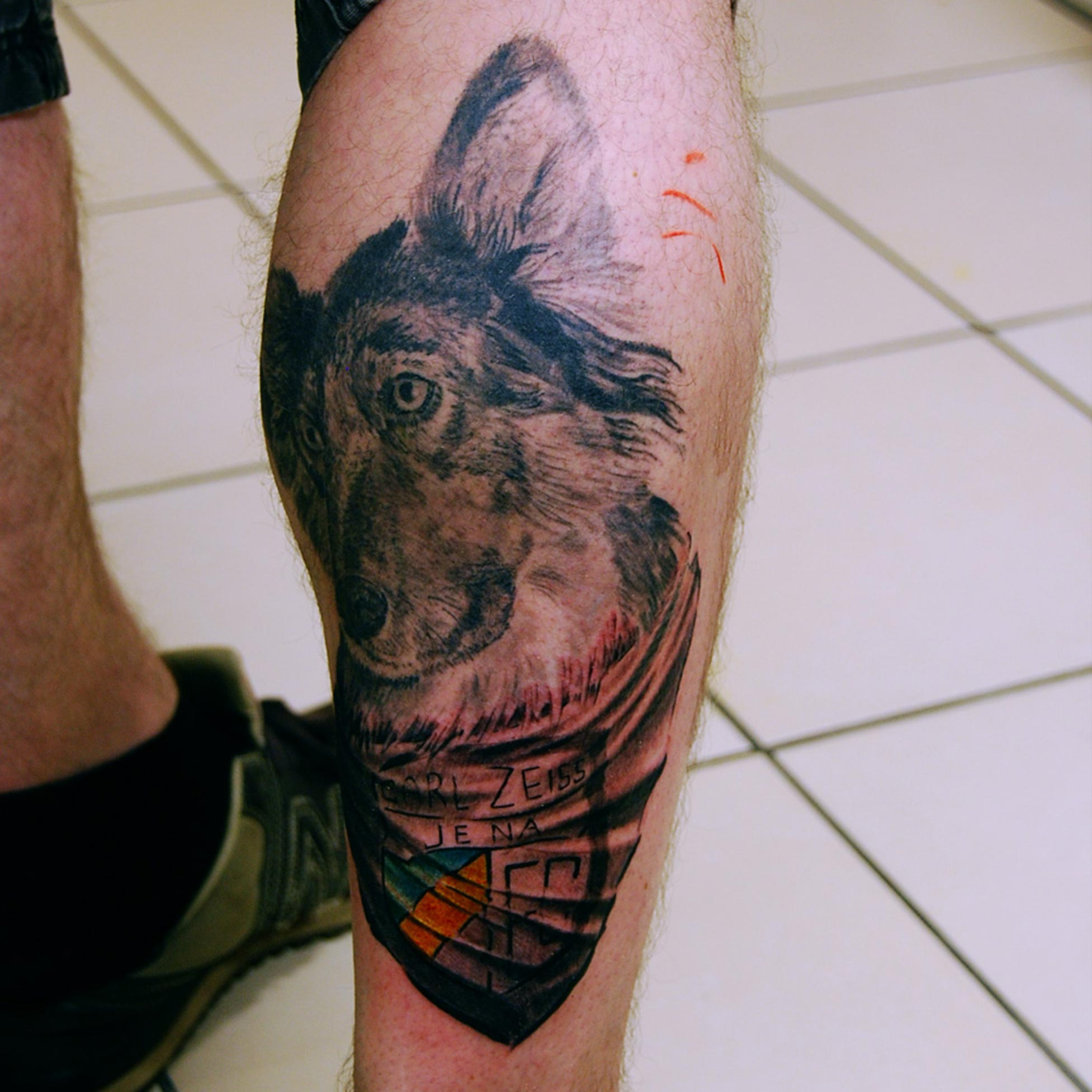 shit for life hits for life tattoo raul taufkirchen m nchen bayern hunde. Black Bedroom Furniture Sets. Home Design Ideas