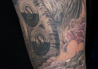 Wikinger Tattoo München
