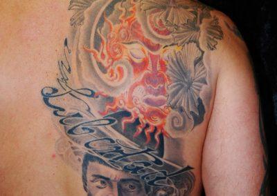 Zappata Tattoo